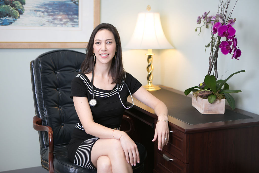 Dr. Staci Tanouye, MD, FACOG