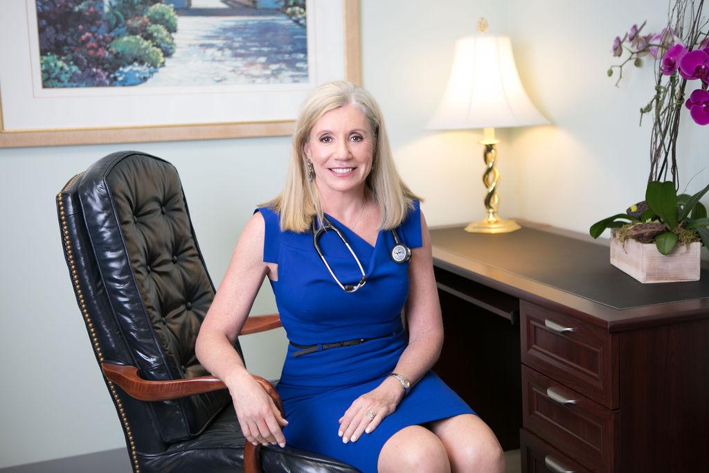 Dr. Patricia Schroeder, MD