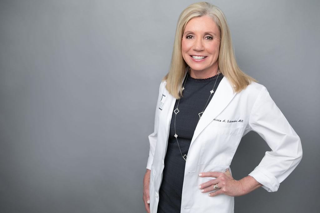 Dr. Patricia Schroeder, MD, FACOG